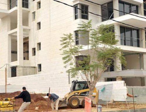 """המרוץ אל התמ""""א מתחיל בגיבוש דיירי הבניין וממשיך במידע"""