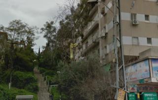פרויקט פינוי בינוי מבוא זאב 4 רמת גן